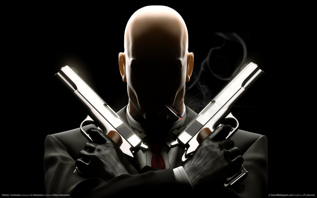The Hitman Policy