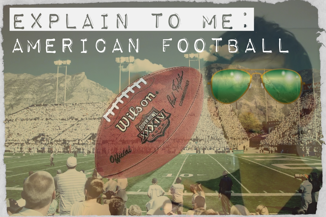 Explain to Me: American Football