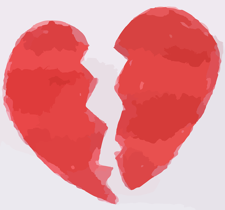 Love is NOT…
