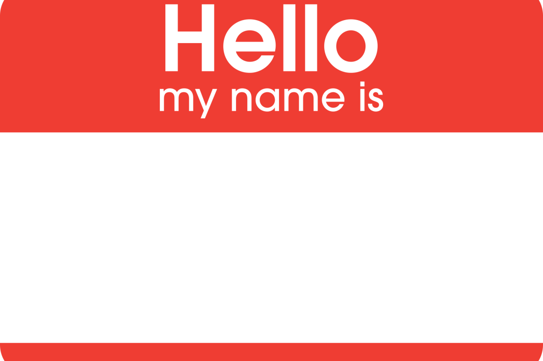 The Trick to Remembering Names
