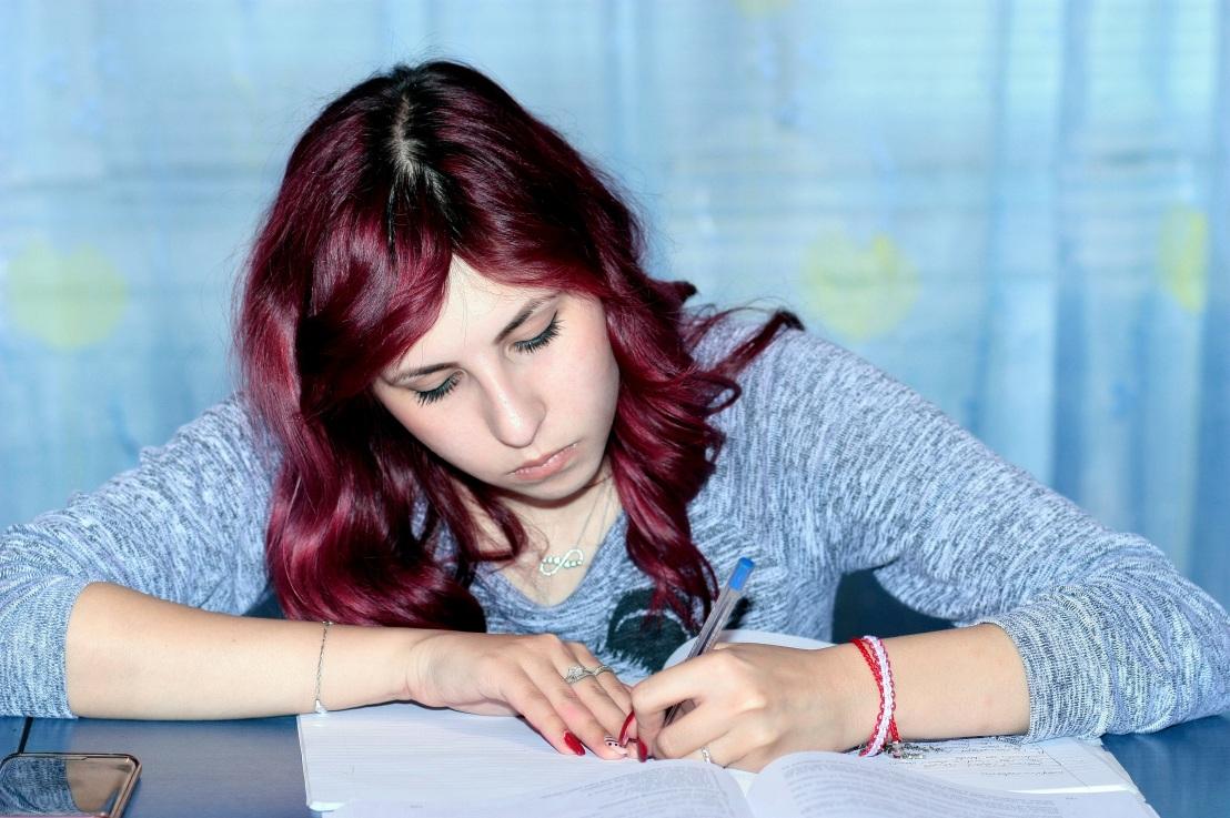 TOEFL Stress